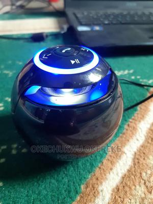 Portable Bluetooth Mp3 Speaker   Audio & Music Equipment for sale in Imo State, Owerri