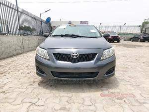 Toyota Corolla 2009 Gray | Cars for sale in Lagos State, Lekki