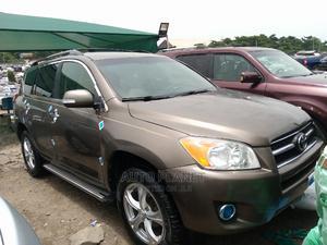 Toyota RAV4 2011 Brown   Cars for sale in Lagos State, Apapa