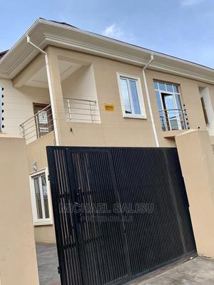 New 4 Bedroom Detached Duplex With Bq at Ikeja Gra for Sale | Houses & Apartments For Sale for sale in Lagos State, Ikeja