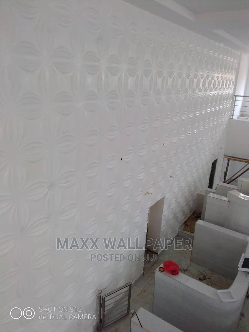 3D Wall Panel   Home Accessories for sale in Kubwa, Abuja (FCT) State, Nigeria
