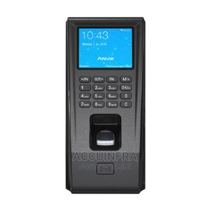 Anviz EP30 IP Fingerprint and RFID Access Control Terminal | Safetywear & Equipment for sale in Lagos State, Surulere