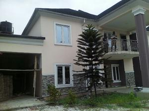 4 Bedroom Semi Detached Duplex at Naf Base Harmony Estate   Houses & Apartments For Rent for sale in Rivers State, Port-Harcourt