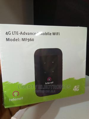 Telenet 4G Advanced Wifi | Networking Products for sale in Abuja (FCT) State, Central Business District