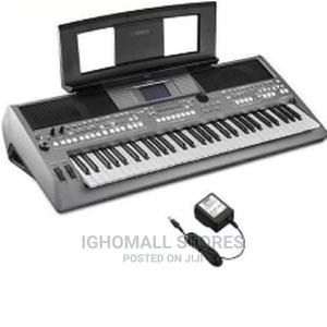 Yamaha Psr-S670 Piano -Mr29 | Musical Instruments & Gear for sale in Lagos State, Alimosho