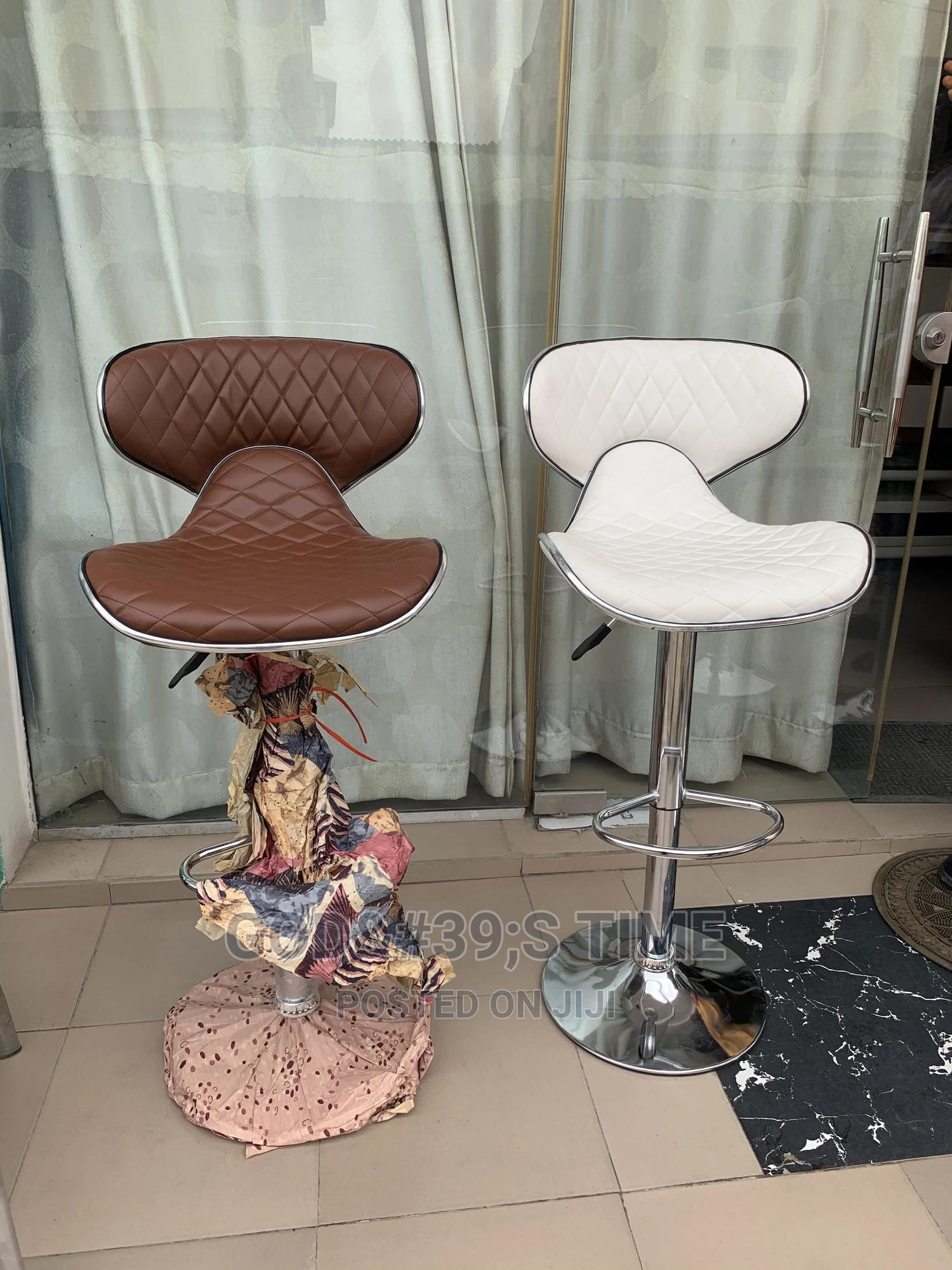 Executive Bar Chair