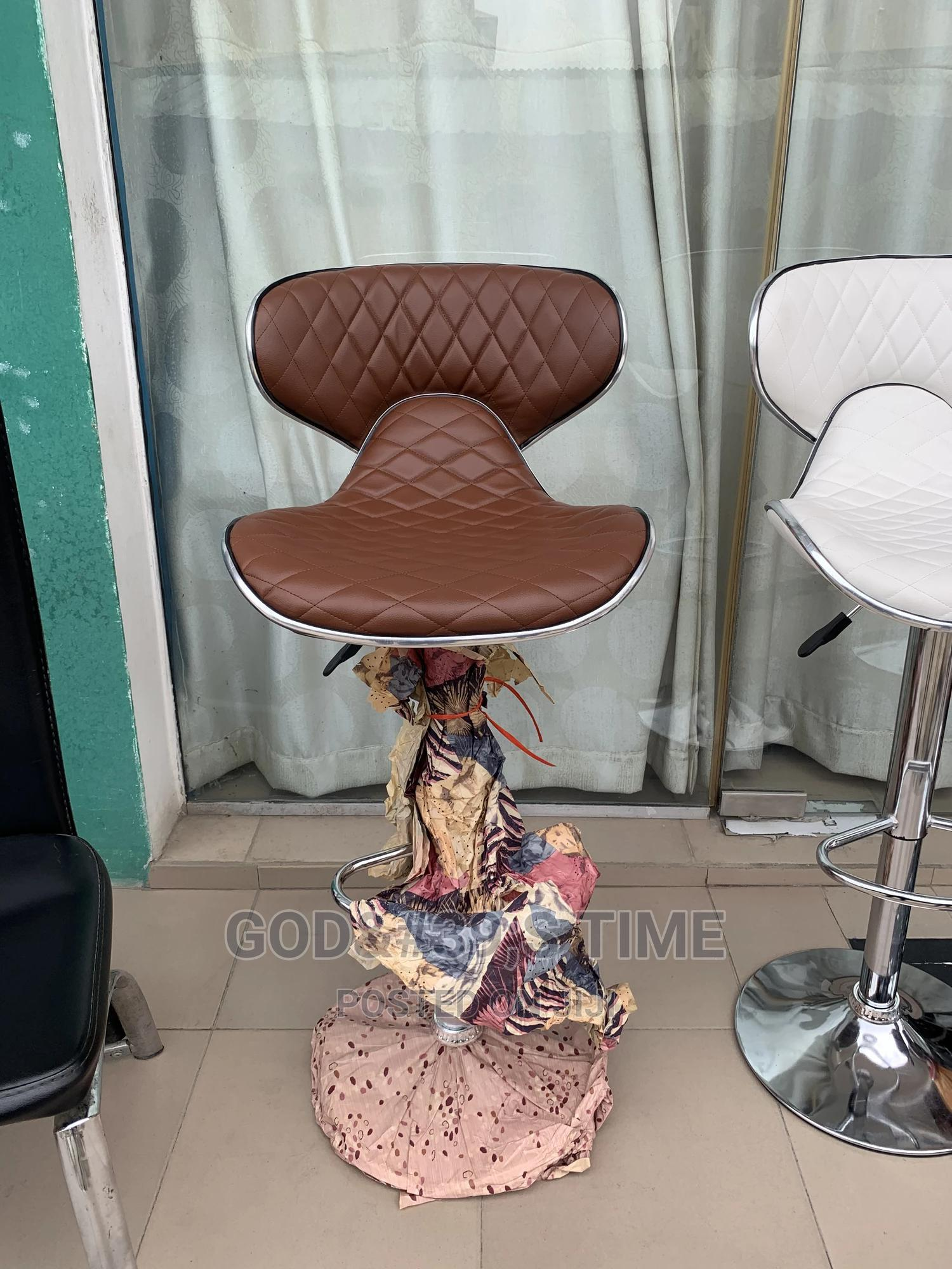 Executive Bar Chair | Furniture for sale in Ojo, Lagos State, Nigeria