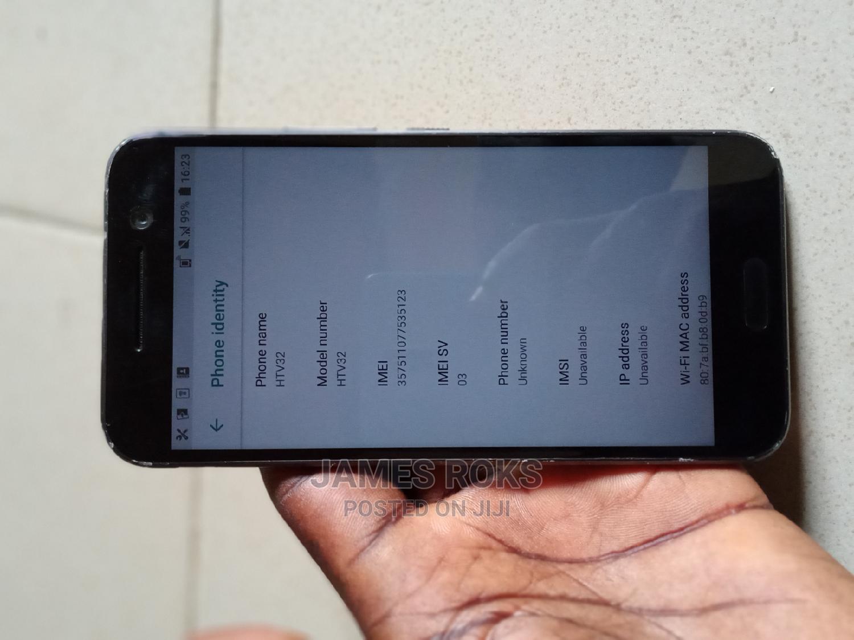 Archive: HTC 10 32 GB Black