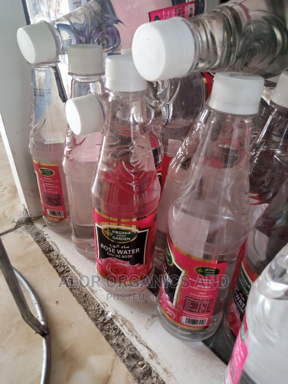 Rose Water | Skin Care for sale in Ikeja, Lagos State, Nigeria