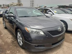 Toyota Camry 2009 Gray | Cars for sale in Lagos State, Apapa