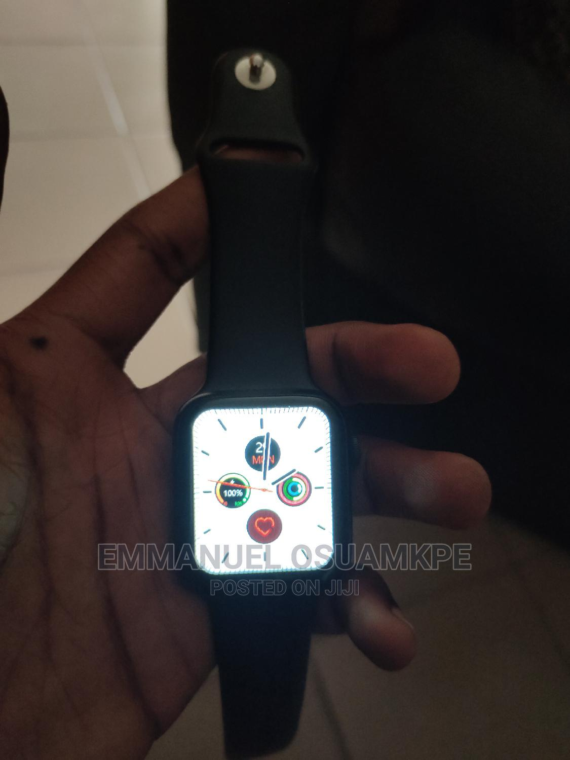 Brand New Android Smart Watch | Smart Watches & Trackers for sale in Port-Harcourt, Rivers State, Nigeria