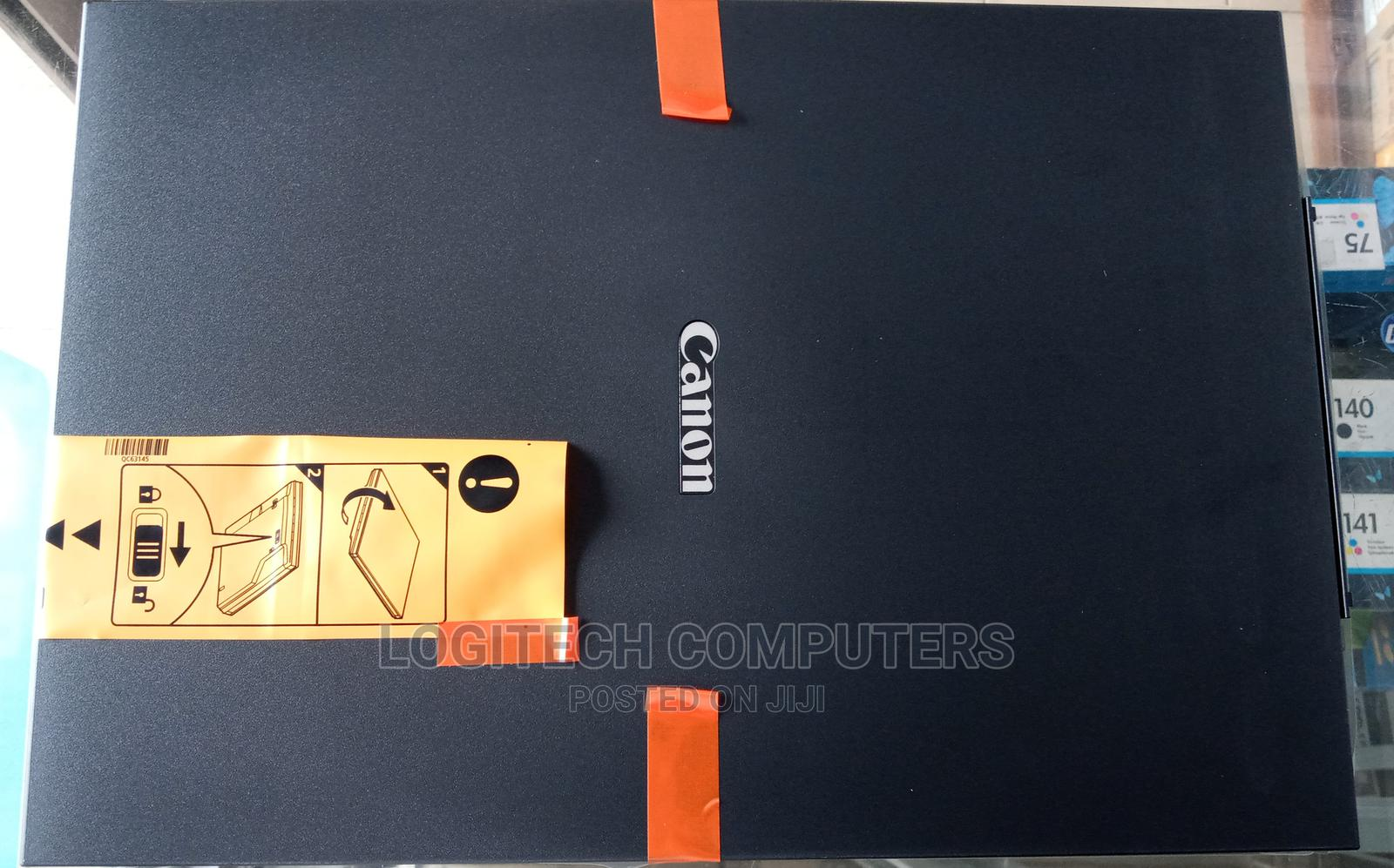 High Resolution Canon Colour Scanner | Printers & Scanners for sale in Warri, Delta State, Nigeria
