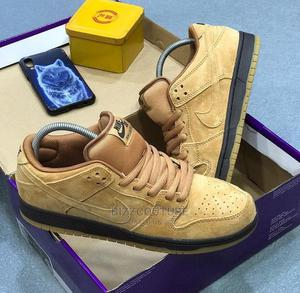 High Quality Nike SB Dunk Low Sneakers for Men   Shoes for sale in Lagos State, Magodo