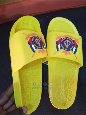 Quality Unisex Palm Slides | Shoes for sale in Ekiti State, Ado Ekiti