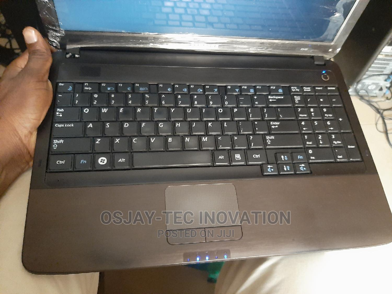 Laptop Samsung R540 4GB Intel Core 2 Duo HDD 320GB