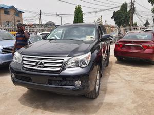 Lexus GX 2012 460 Black   Cars for sale in Lagos State, Ikeja