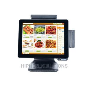 POS Machine Electronics Cash Register Touch Screen | Store Equipment for sale in Lagos State, Ejigbo