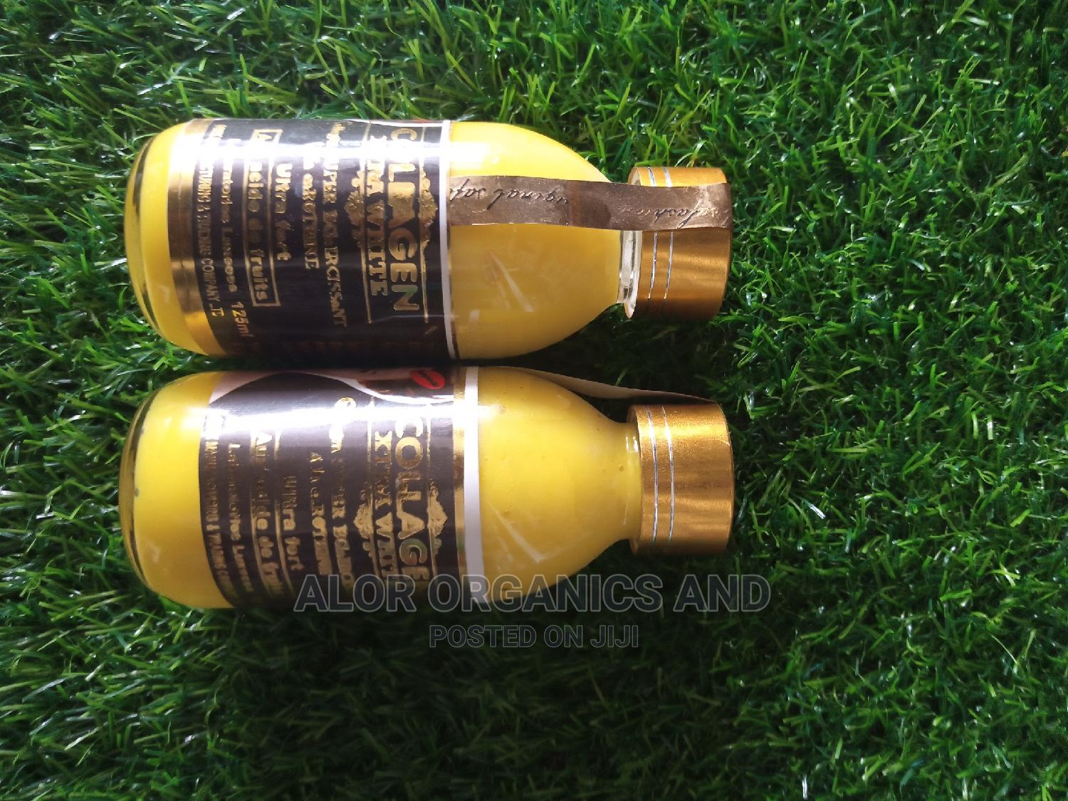 Collagen Xtra White | Skin Care for sale in Ikeja, Lagos State, Nigeria