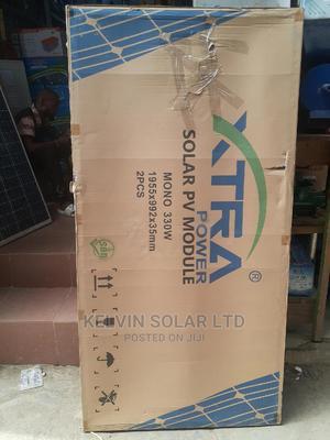 330watt Xtra Mono Solar Panels   Solar Energy for sale in Lagos State, Ojo