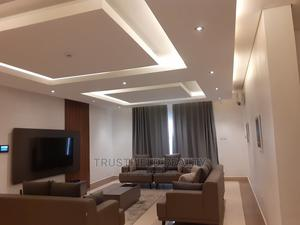 Luxurious 3 Bedroom Furnished Available for Shortlet | Short Let for sale in Ikeja, Ikeja GRA