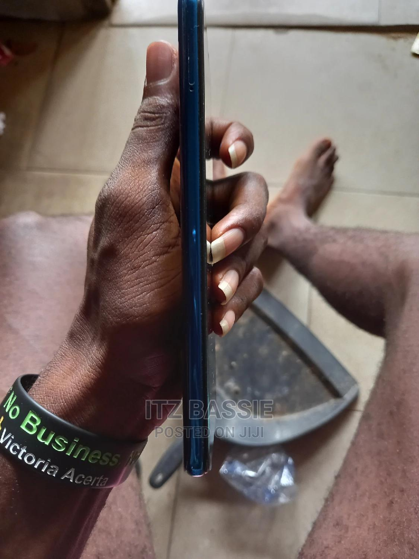 Tecno Phantom 9 128 GB Blue | Mobile Phones for sale in Uyo, Akwa Ibom State, Nigeria