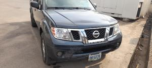 Nissan Frontier 2013 Gray | Cars for sale in Abuja (FCT) State, Gwarinpa