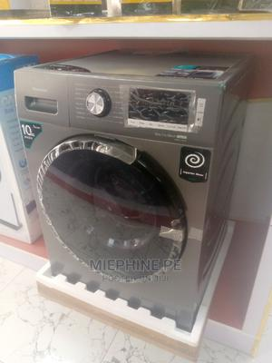 Hisense Automatic Washing Machine 10KG | Home Appliances for sale in Abuja (FCT) State, Wuse 2
