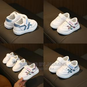 Kids Unisex Unique Sneakers | Children's Clothing for sale in Lagos State, Alimosho