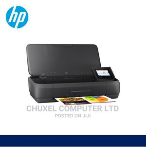 HP Officejet 252 Mobile All-in-one Printer | Printers & Scanners for sale in Rivers State, Port-Harcourt