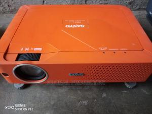 Good and Durable London Used Sanyo Projector for Outreach   TV & DVD Equipment for sale in Anambra State, Awka