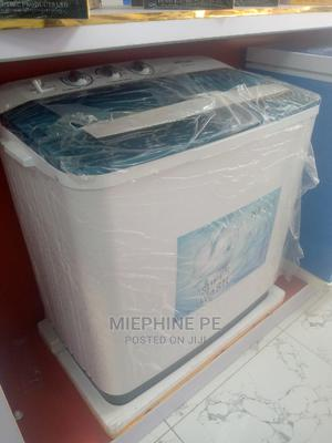 Nexus Washing Machine 10KG   Home Appliances for sale in Abuja (FCT) State, Wuse 2