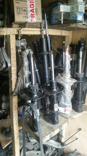 All Kind of Shocks Mercedes-Benz   Vehicle Parts & Accessories for sale in Lagos State, Mushin