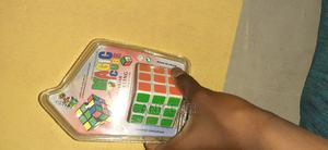 Magic Cube Toy   Toys for sale in Abuja (FCT) State, Gwarinpa