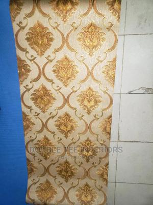 Gold Damask   Home Accessories for sale in Lagos State, Yaba