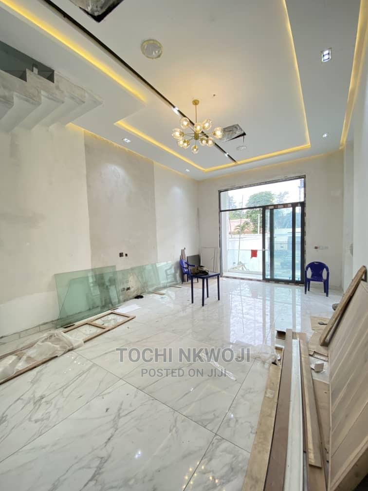 Luxury 5 Bedroom Semidetached Duplex, Ensuite Basement + Bq | Houses & Apartments For Sale for sale in Ikoyi, Lagos State, Nigeria