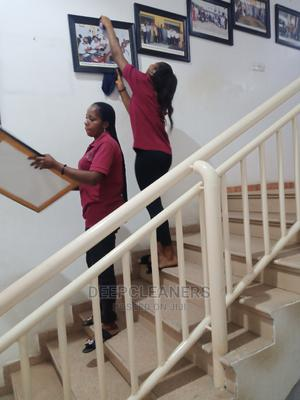 Office Cleaning Expert | Cleaning Services for sale in Abuja (FCT) State, Maitama