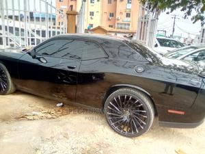 Dodge Challenger 2019 Black | Cars for sale in Lagos State, Ikeja