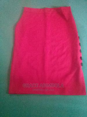 Red Skirt New   Clothing for sale in Abuja (FCT) State, Gwarinpa
