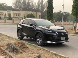 Lexus NX 2015 Black   Cars for sale in Abuja (FCT) State, Wuse 2