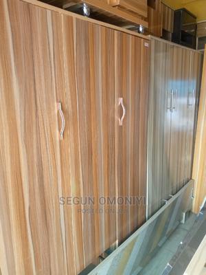 Smart Three - Face Family Wardrobe | Furniture for sale in Ogun State, Ijebu Ode
