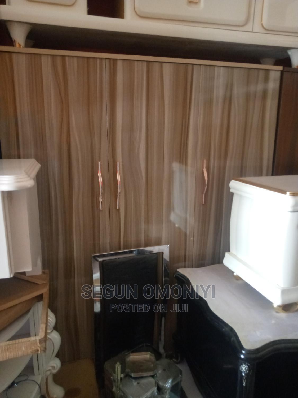 Smart Three - Face Family Wardrobe   Furniture for sale in Ijebu Ode, Ogun State, Nigeria