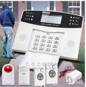 GSM Alarm System   Safetywear & Equipment for sale in Lagos State, Amuwo-Odofin