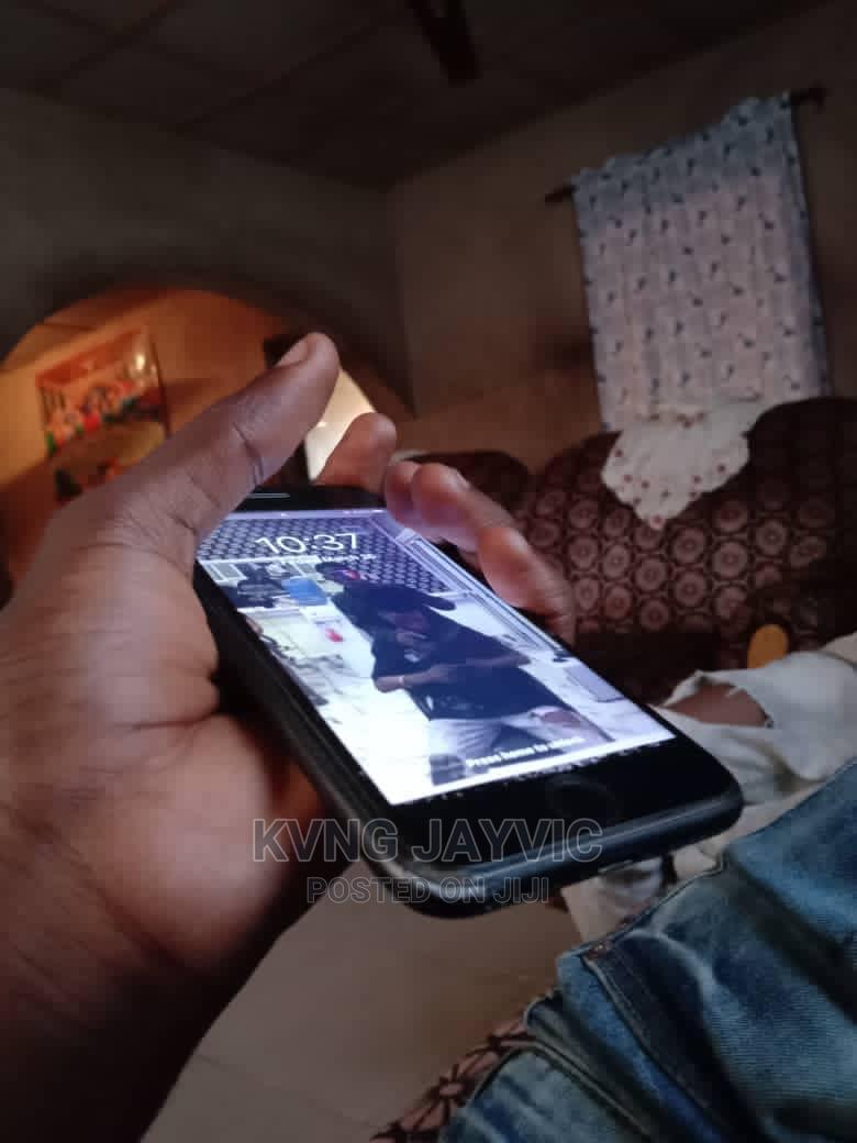 Apple iPhone 7 128 GB Black   Mobile Phones for sale in Iwo, Osun State, Nigeria