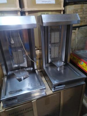 Shawarma Grill Machine | Restaurant & Catering Equipment for sale in Lagos State, Victoria Island