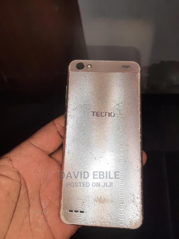 Archive: Tecno Pop 1 8 GB Gold