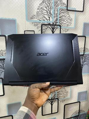 Laptop Acer NITRO 5 8GB Intel Core I5 SSD 256GB   Laptops & Computers for sale in Lagos State, Ikeja