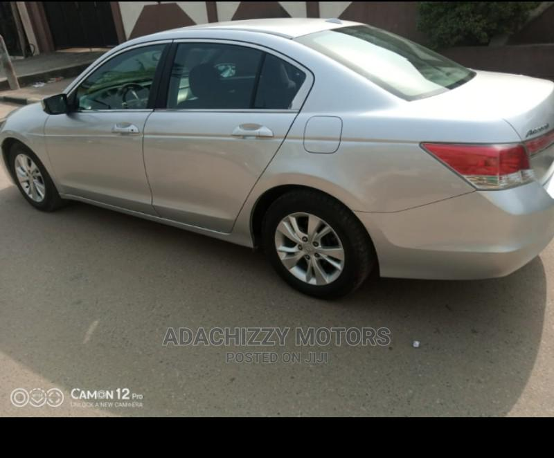 Honda Accord 2003 Coupe   Cars for sale in Isolo, Lagos State, Nigeria