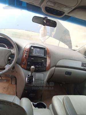 Toyota Sienna 2005 Blue | Cars for sale in Ogun State, Ifo