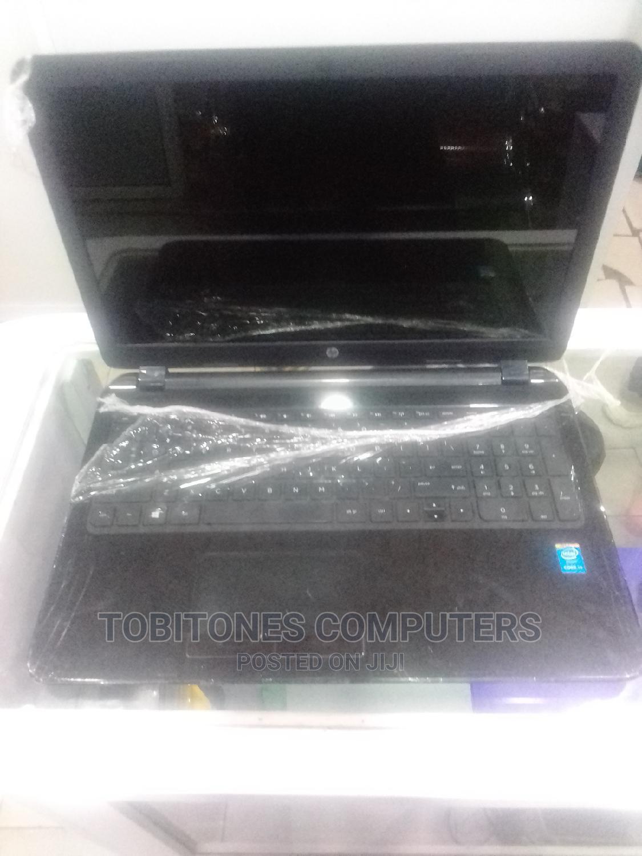 Laptop HP Pavilion 15 4GB Intel Core I3 HDD 320GB