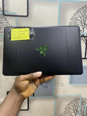 Laptop Razer Blade Stealth 8GB Intel Core I7 SSD 256GB   Laptops & Computers for sale in Lagos State, Ikeja